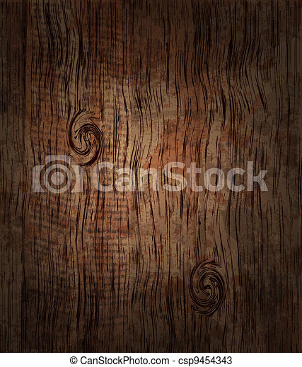 hout, oud, achtergrond - csp9454343