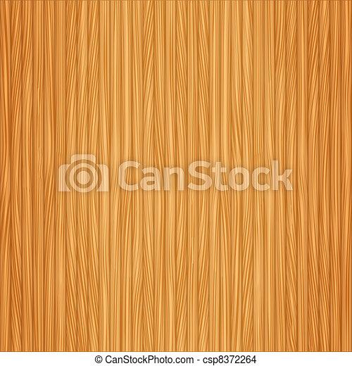houten, achtergrond - csp8372264