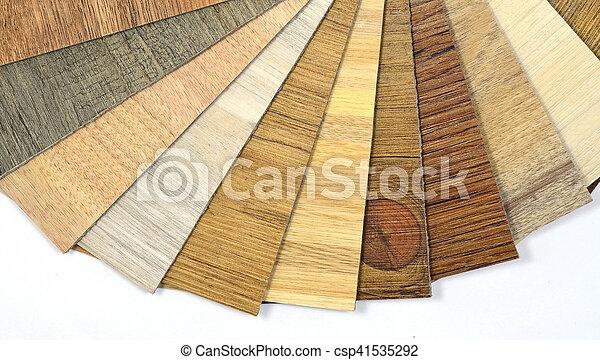 Laminaat Of Vinyl : Houten laminaat vinyl stalen model. bruine houten laminaat