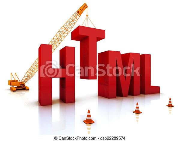 HTML-Code - csp22289574