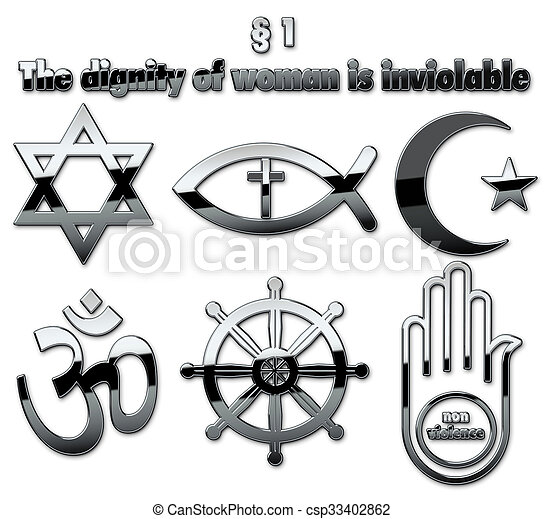 Human Dignity And World Religions
