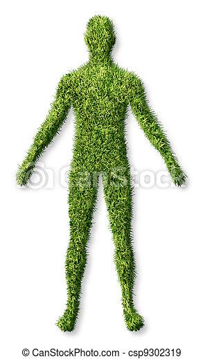 Human Health And Growth - csp9302319