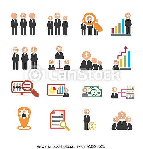 Human resources - csp20295525