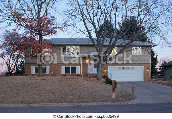 Humboldt Avenue Home in West Saint Paul - csp8635499