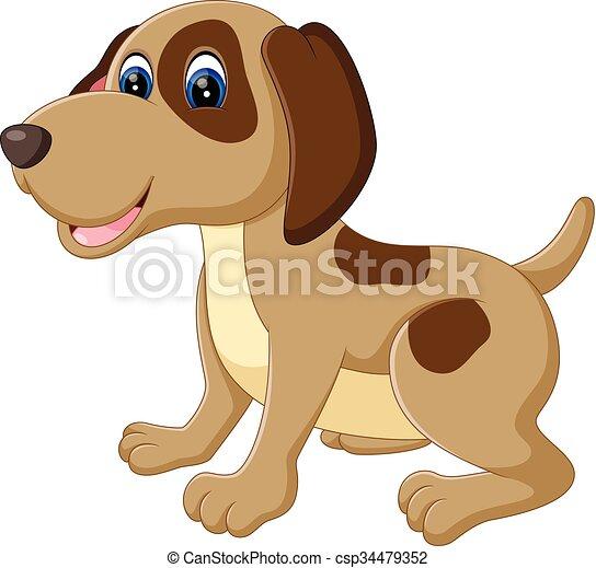 Hund - csp34479352