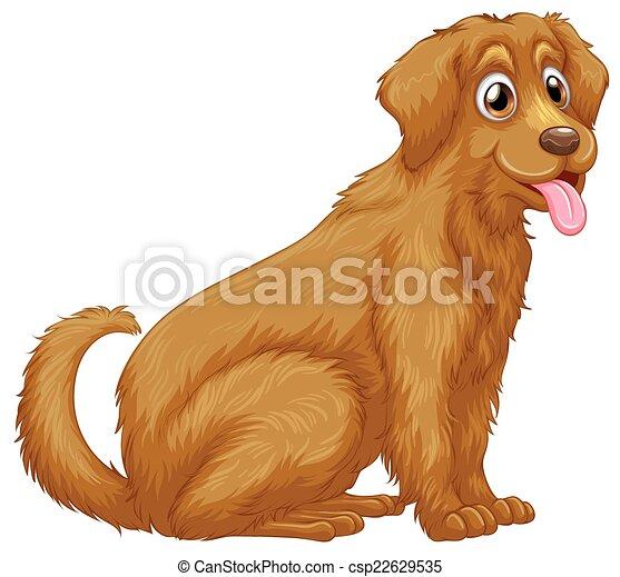 hund - csp22629535