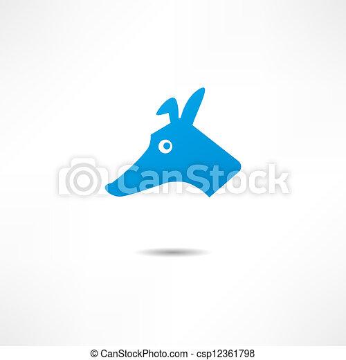 hund - csp12361798