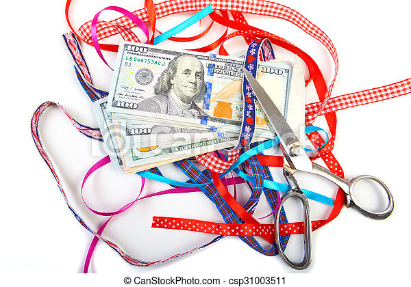 hundred-dollar, lagförslaget, hög, lögnaktig - csp31003511