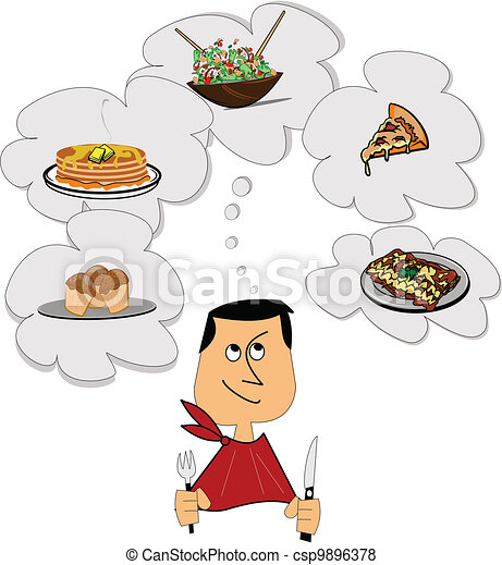Image result for dreaming of food