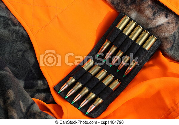 Hunting Season - csp1404798