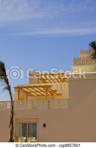 hurghada hotel 04 - csp8857601