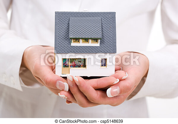 hus, färsk - csp5148639