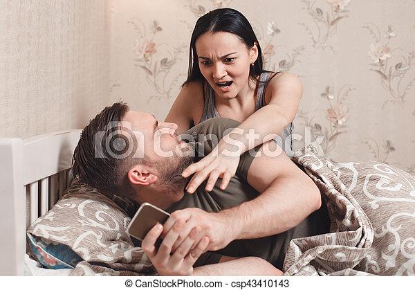 Cuck Watches Wife Creampie