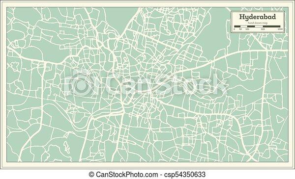 Hyderabad India City Map in Retro Style. Outline Map. on madras india map, andhra pradesh map, bengalor india map, new delhi, jaipur india map, dhaka india map, kabul india map, nagpur india map, madurai india map, karimnagar india map, andhra pradesh, taj mahal india map, lucknow india map, godavari river map, ahmedabad india map, kanpur india map, tamil nadu, surat india map, kolkata india map, varanasi india map, agra india map, bangalore india map, pune india map,