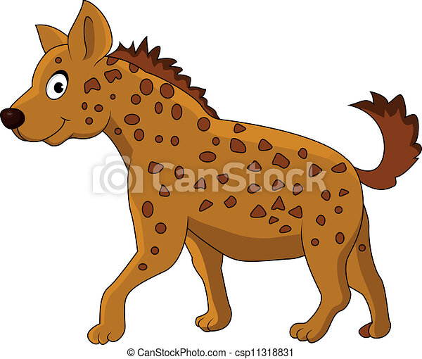 hyena cartoon vector illustration of hyena cartoon hyena clipart black and white free clipart hyena