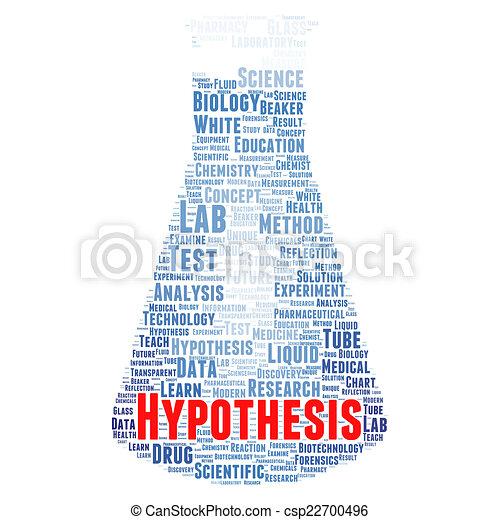 Hypothese Rätsel