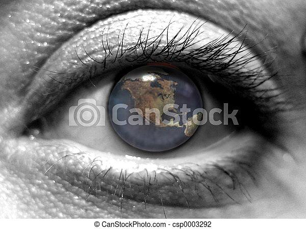 I Eye - csp0003292