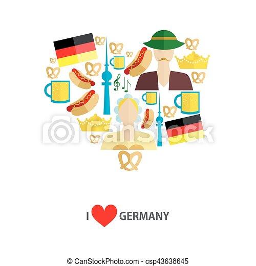 Deutschland i love Rammstein Deutschland