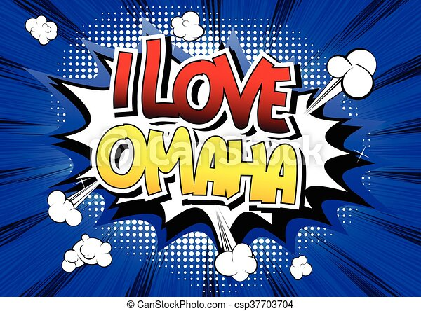 Love can omaha