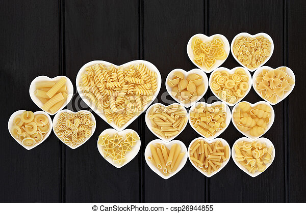 I love Pasta - csp26944855