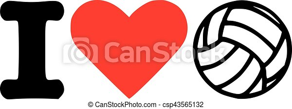 Volleyball Heart Clipart - Clipart Kid | Volleyball shirts, Volleyball  locker, Volleyball wallpaper