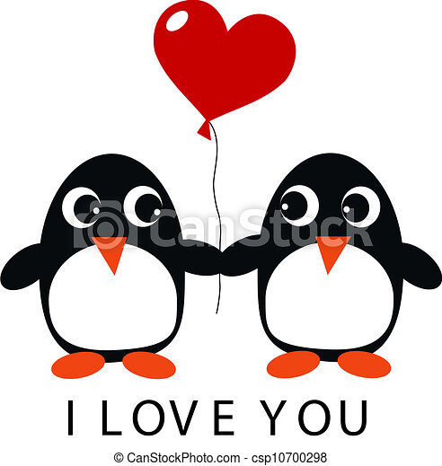 I love you - csp10700298