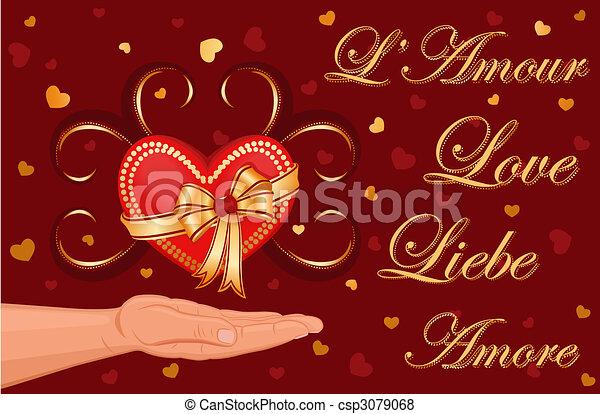 I love you greeting card i love you greeting card i love you greeting card csp3079068 m4hsunfo