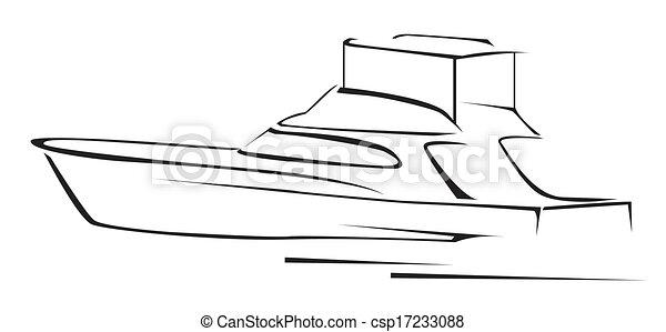 iate, ilustração, símbolo, vetorial - csp17233088