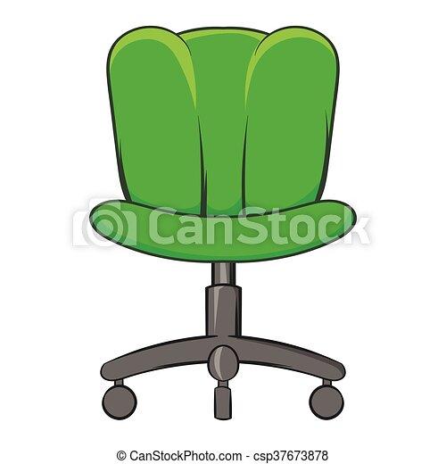 chaise de bureau dezssin