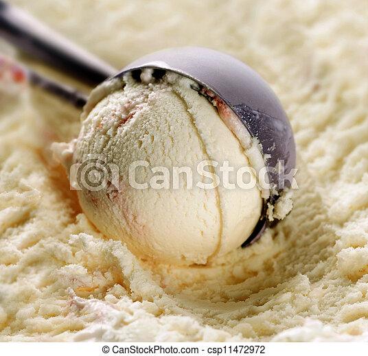 Ice Cream - csp11472972