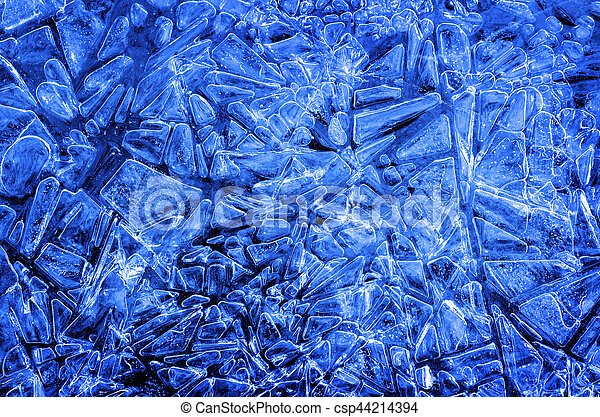 Ice Crystals Patterns And Frozen Water Ice Crystals Patterns And Beauteous Ice Pattern
