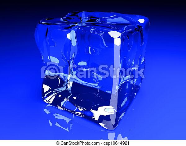 Ice Cube - csp10614921