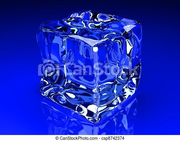 Ice Cube - csp8742374