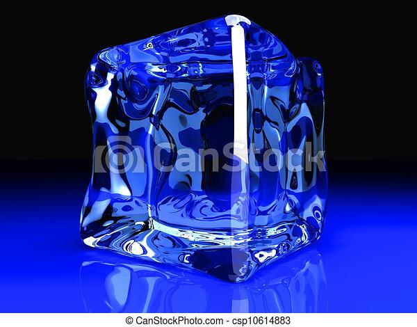 Ice Cube - csp10614883