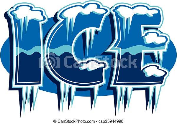 ice - csp35944998