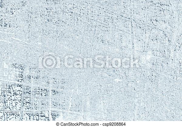 ice surface - csp9208864