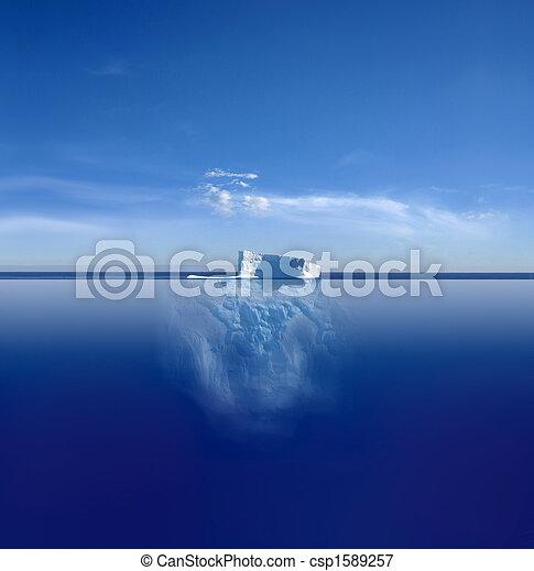 Iceberg - csp1589257