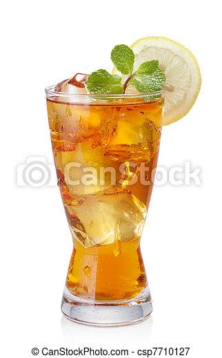 iced tea - csp7710127