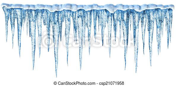 icicles - csp21071958