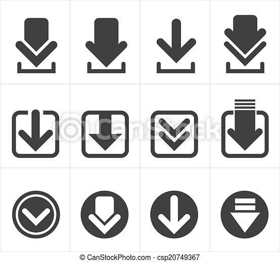 icon download - csp20749367