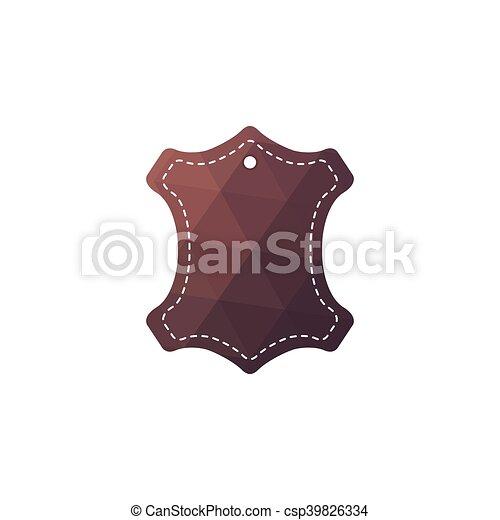 Icon Leather - 100% original - csp39826334