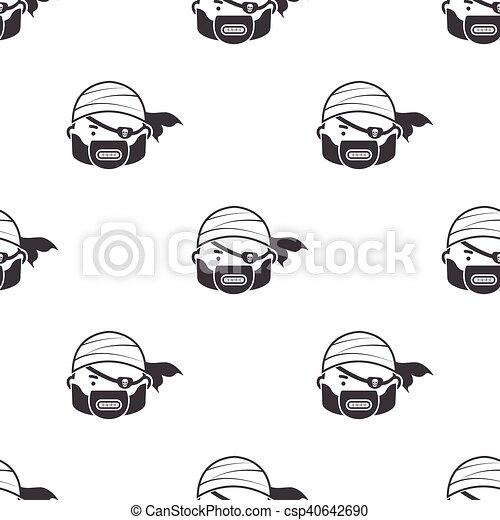 icon on white background - csp40642690