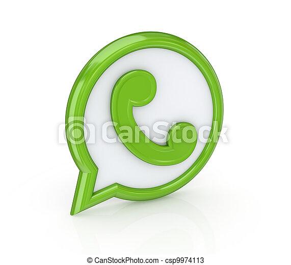 icon., ringa - csp9974113