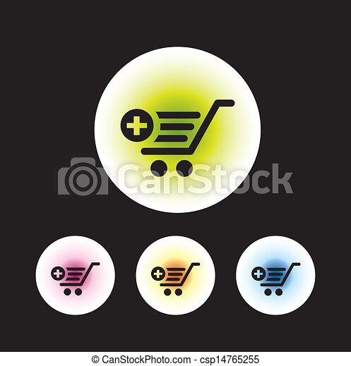 icon set - csp14765255