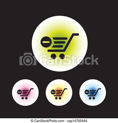 icon set - csp14765444
