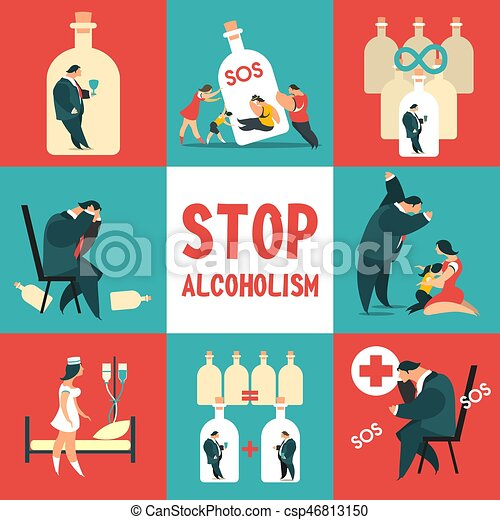 alcoholism a social problem Alcohol misuse contributes to a wide range of social and health problems, including cardiovascular disease, liver disease, pancreatitis, cancer, suicide, accidents, and antisocial behaviours including crime and domestic violence tackling alcohol-related harm is one of the scottish government's key.