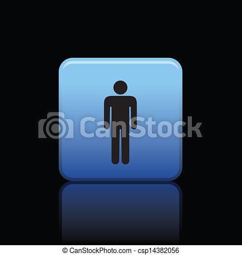 icon web - csp14382056
