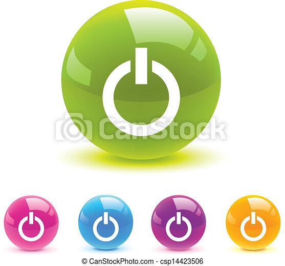 icon web - csp14423506