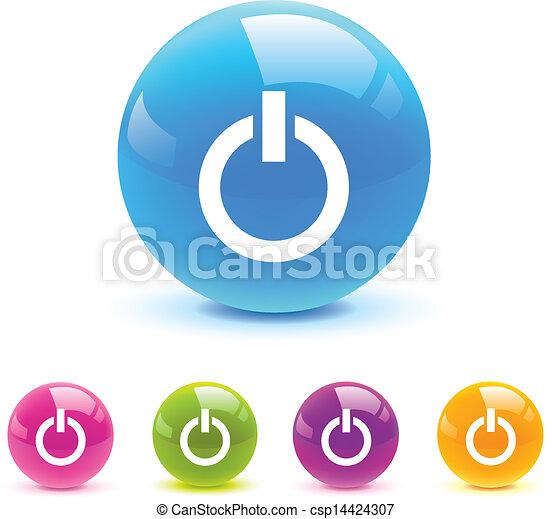 icon web - csp14424307