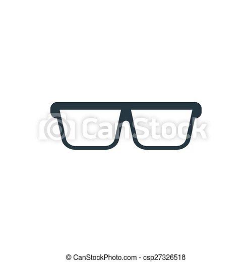 enorme sconto 1411a a308e icona, occhiali